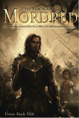 The Book of Mordred Cover