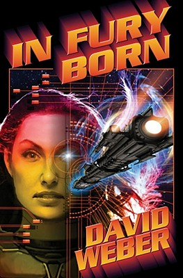 Cover for In Fury Born
