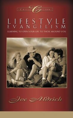Lifestyle Evangelism Cover