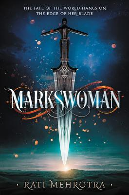 Markswoman (Book 1 of Asiana) Cover Image
