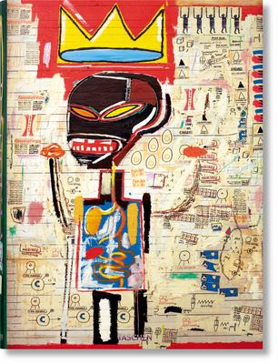 Jean-Michel Basquiat Cover Image