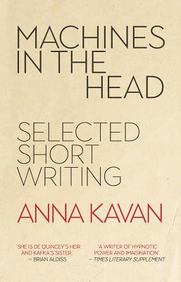 Machines in the Head: Selected Short Writing Cover Image
