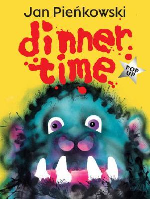 Cover for Dinnertime