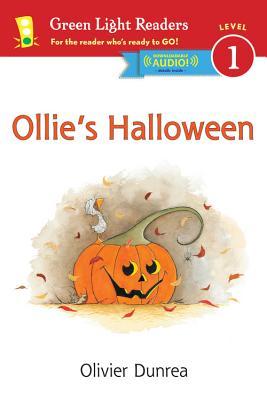 Ollie's Halloween (reader) (Gossie & Friends) Cover Image