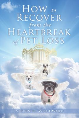 How to Recover from the Heartbreak of Pet Loss Cover Image