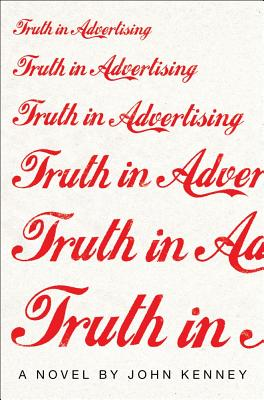 Truth in Advertising Cover