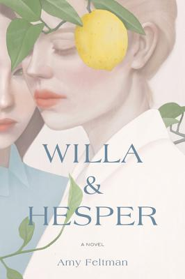 Willa & Hesper Cover Image