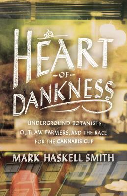 Heart of Dankness Cover