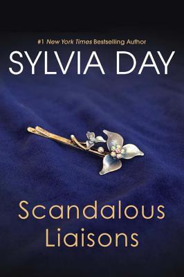 Scandalous Liaisons Cover Image