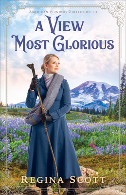Cover for View Most Glorious