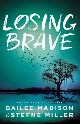 Losing Brave Cover