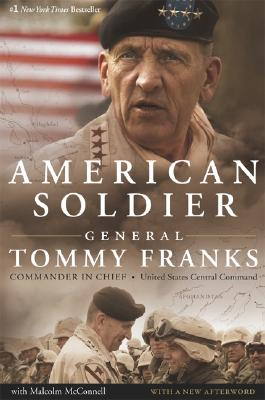 American Soldier Cover Image