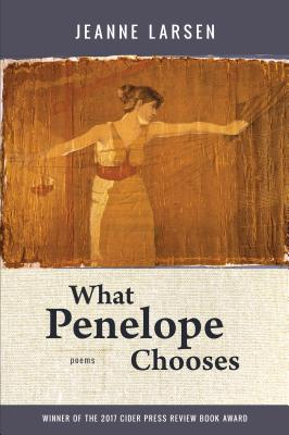 What Penelope Chooses Cover Image