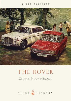 Rover Cover