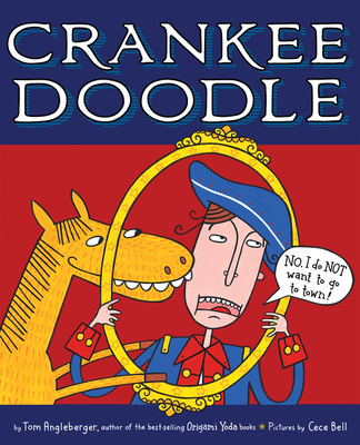 Crankee Doodle Cover