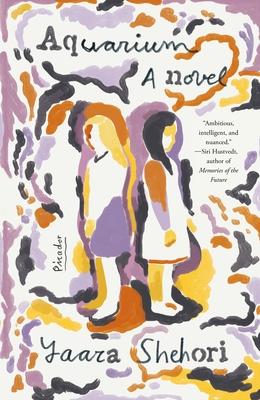 Aquarium: A Novel Cover Image