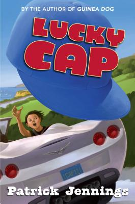 Lucky Cap Cover Image