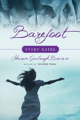 Barefoot Study Guide (Sensible Shoes) Cover Image