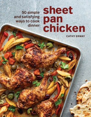 Cover of Sheet Pan Chicken