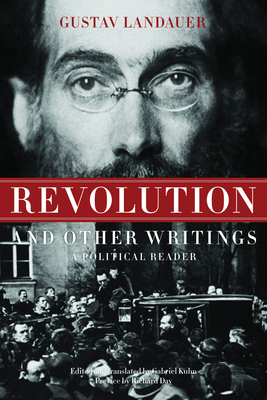 Revolution and Other Writings Cover