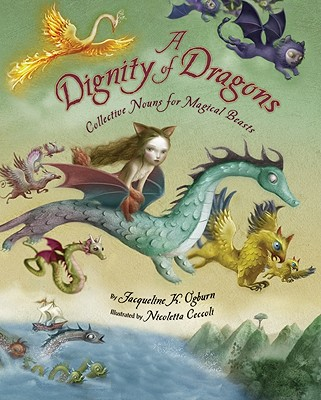 A Dignity of Dragons Cover