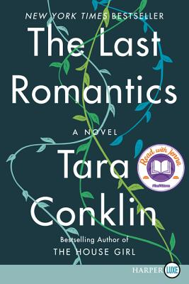 The Last Romantics Cover Image