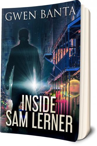 Inside Sam Lerner Cover Image