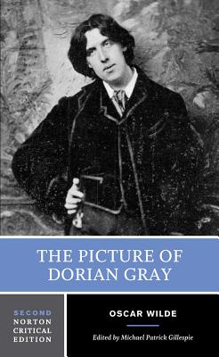 The Picture of Dorian Gray (Norton Critical Editions) Cover Image