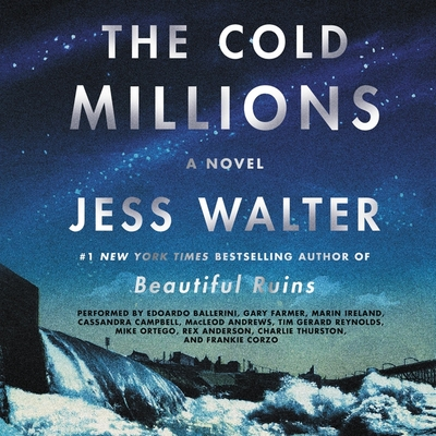 The Cold Millions Cover Image