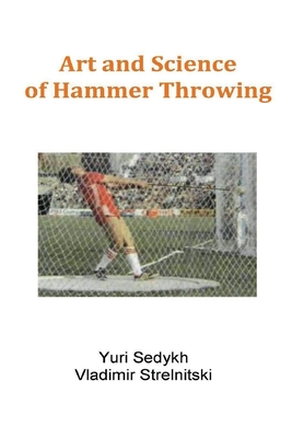 Art and Science of Hammer Throwing Cover Image