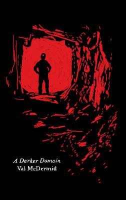 A Darker Domain: A Novel Cover Image