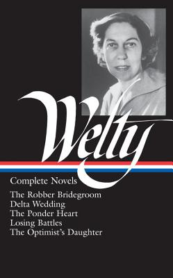 Eudora Welty Cover