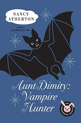 Aunt Dimity Cover