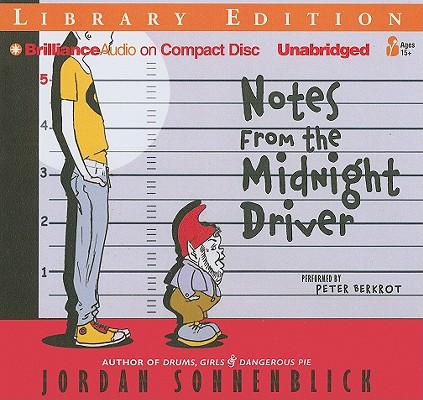 Notes from the Midnight Driver | IndieBound