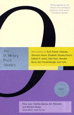 O. Henry Prize Stories 2005 (The O. Henry Prize Collection) Cover Image