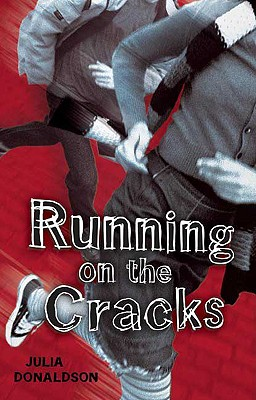 Running on the Cracks Cover