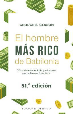 Hombre Mas Rico de Babilonia, El Cover Image