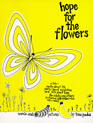 Hope for the Flowers Cover