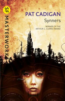 Synners Cover Image
