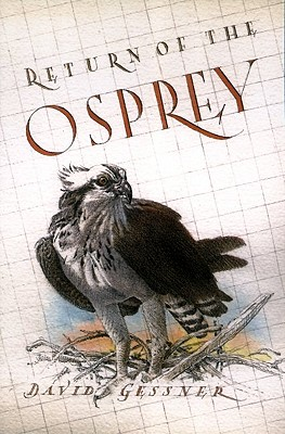Return of the Osprey Cover