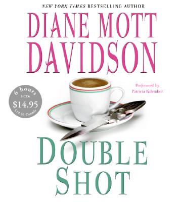 Double Shot CD Low Price Cover Image