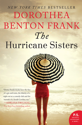 The Hurricane Sisters: A Novel Cover Image