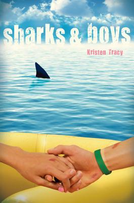 Sharks & Boys Cover