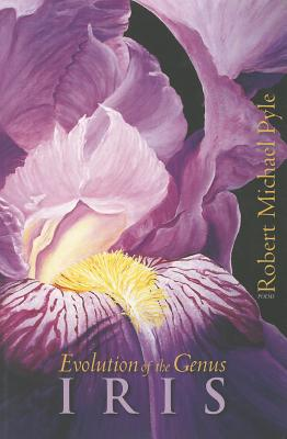 Evolution of the Genus Iris Cover Image