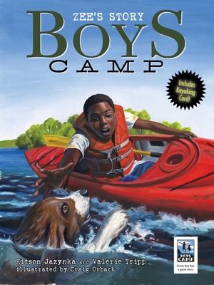 Boys Camp Cover