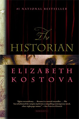 The Historian Cover Image