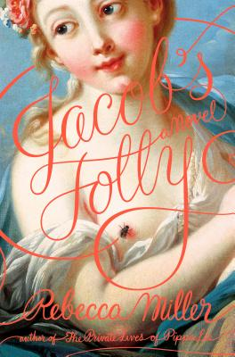 Jacob's Folly Cover