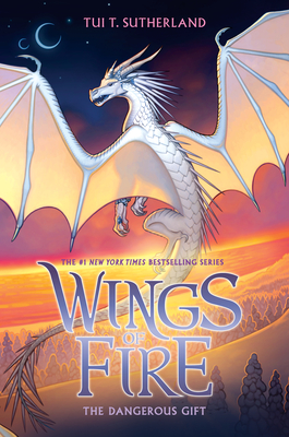 Wings of Fire #14 Cover Image
