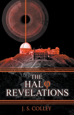 The Halo Revelations Cover Image