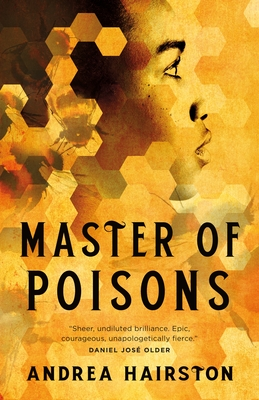Master of Poisons Cover Image